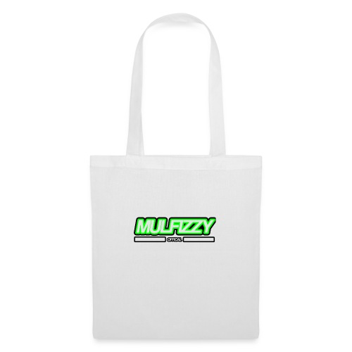 Mulfizzy T-Shirt - Tote Bag