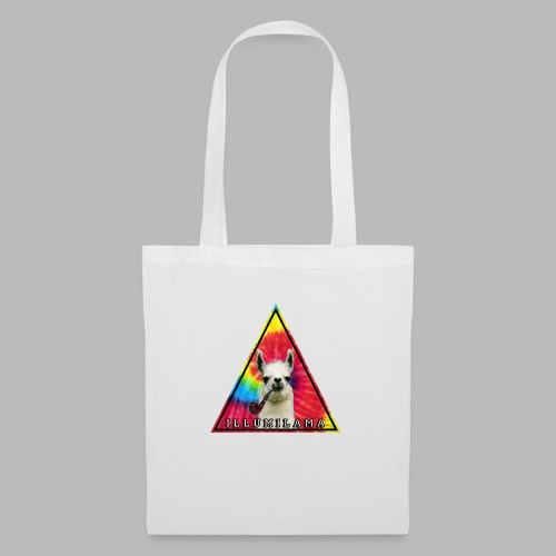 Illumilama logo T-shirt - Tote Bag