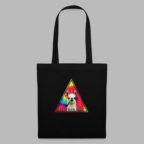 Illumilama logo T-shirt - Tote Bag