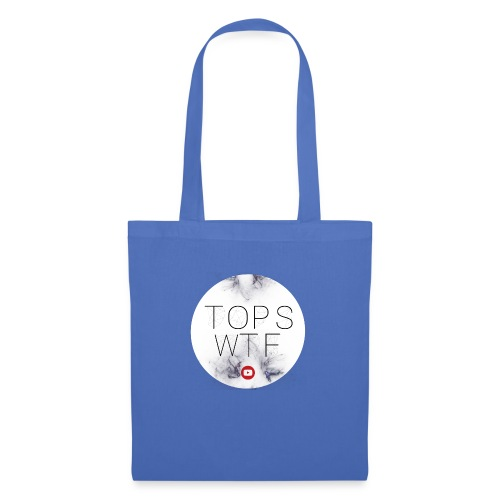 Official TOPS WTF T-Shirt - Tote Bag