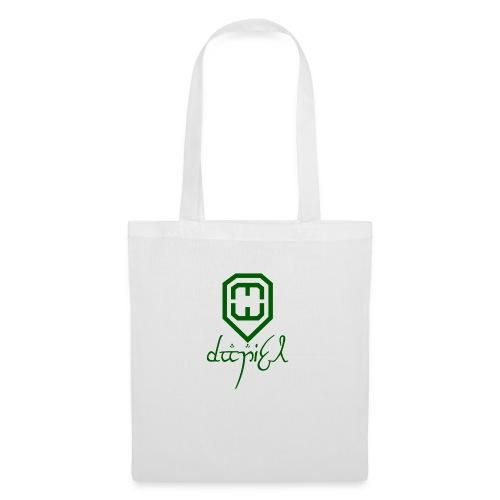 Cup logo Dan - Tote Bag