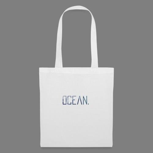Ocean - Bolsa de tela