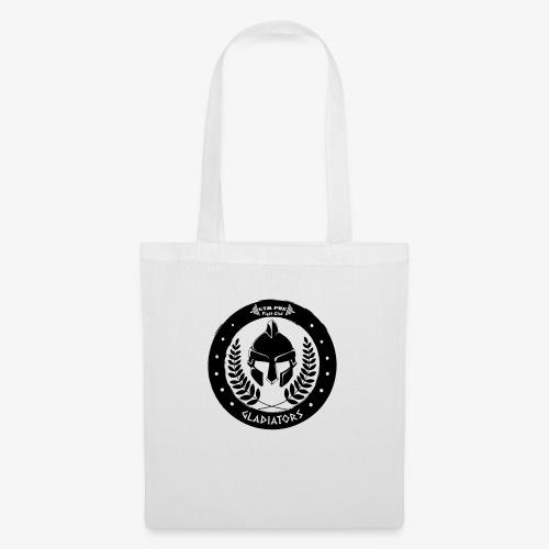 Gym Pur Gladiators Logo - Tote Bag