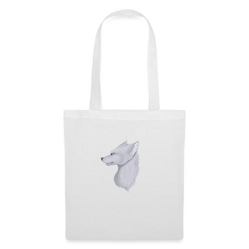 Wolf Skin - Tote Bag