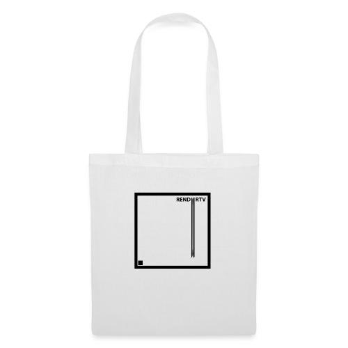 Tecnica cuadrada - Bolsa de tela