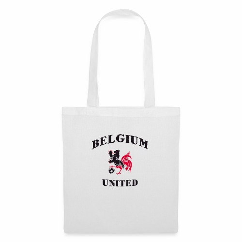 Belgium Unit - Tote Bag
