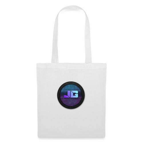 Pet met Logo - Tas van stof