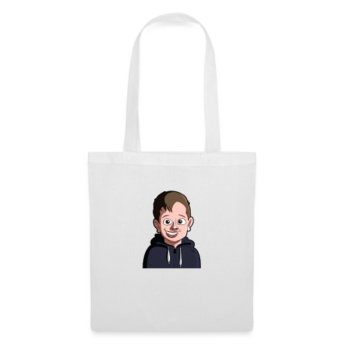 JackHD Pillow Case - Tote Bag
