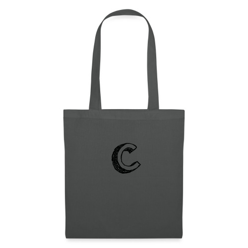Cray MausPad - Stoffbeutel