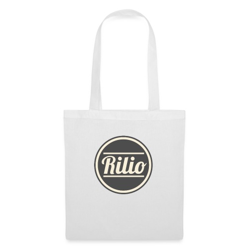 RILIO - Borsa di stoffa