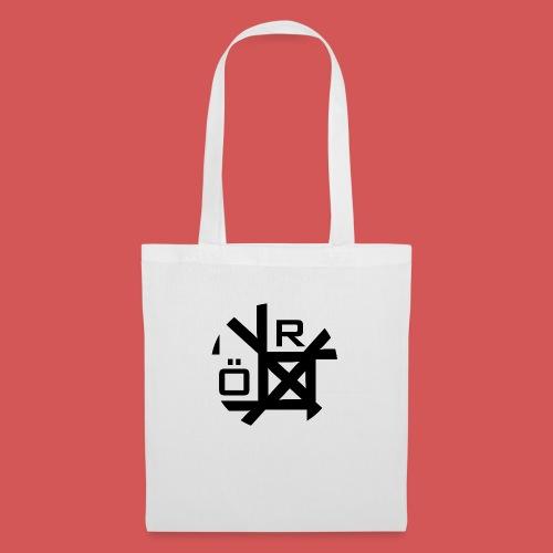 Nörthstat Group™ TecH | iCon - WHT.Knapsack - Tote Bag