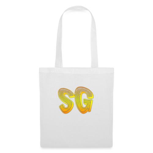 SG Donna - Borsa di stoffa