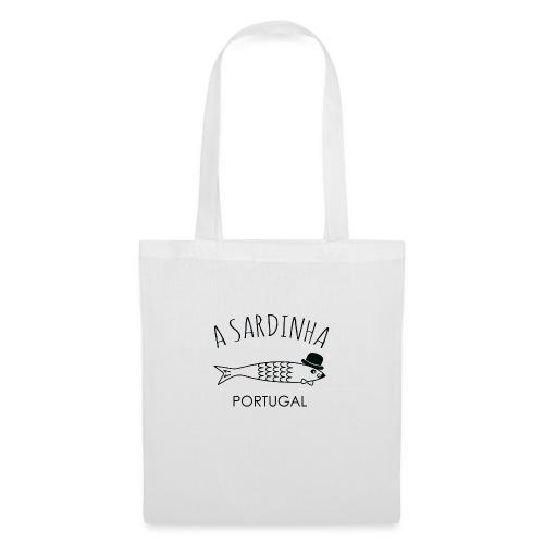 A Sardinha - Portugal - Sac en tissu