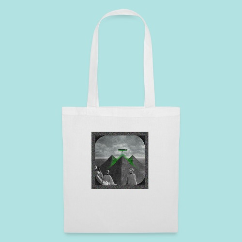 Invaders_sized4t-shirt - Tote Bag