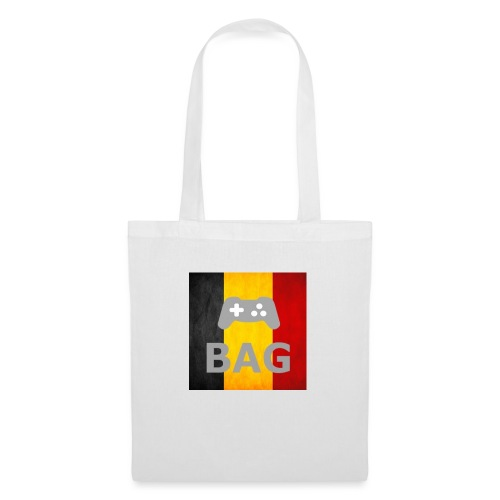 BelgiumAlpha Games - Tote Bag