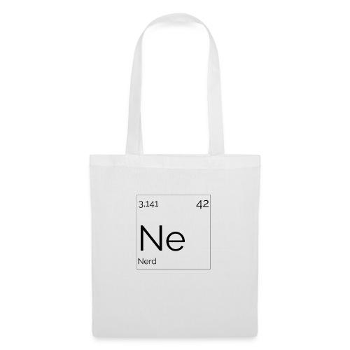 Mendeleïev Nerd - Tote Bag