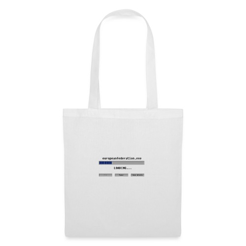 europeanfederation.exe - Tote Bag