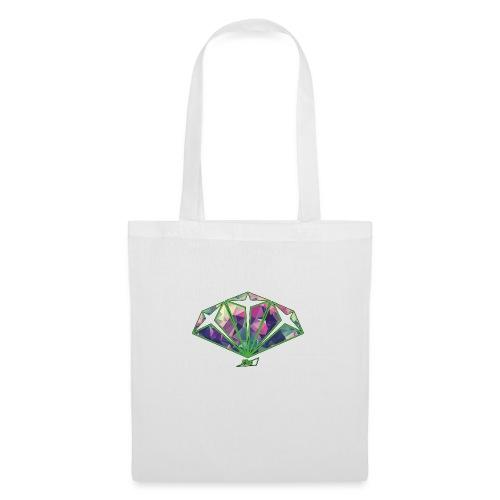 diamond - Borsa di stoffa