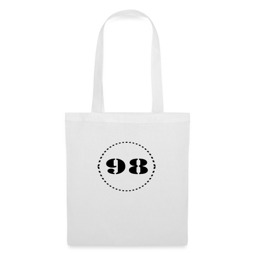 98 - Tygväska