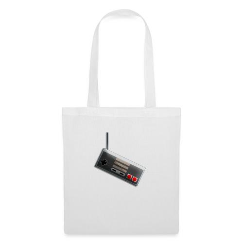 Manette NES - Tote Bag