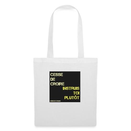 Motivation - Tote Bag