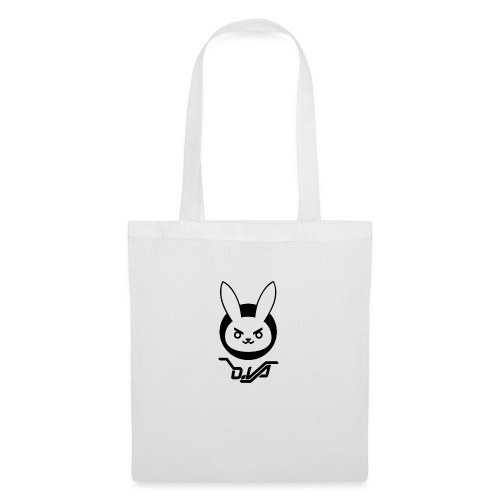 Logo_Dva - Tote Bag