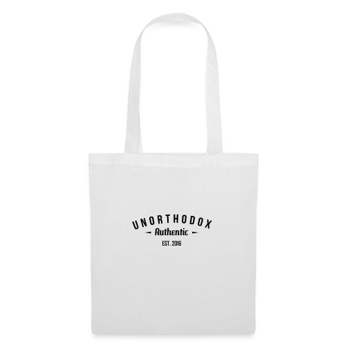 Unorthodox Authentic - Tote Bag
