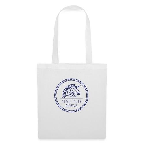 logo_2017-bleu - Tote Bag