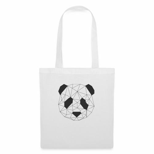 panda - Sac en tissu