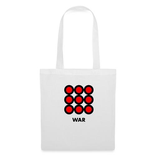 War - Borsa di stoffa