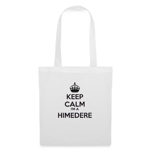 Himedere keep calm - Tote Bag