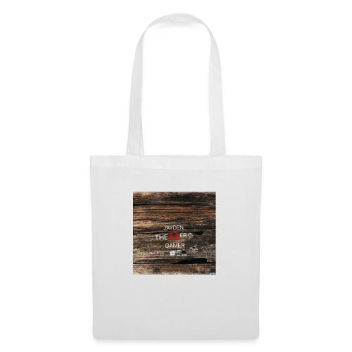 Jays cap - Tote Bag