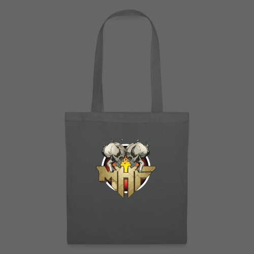 new mhf logo - Tote Bag