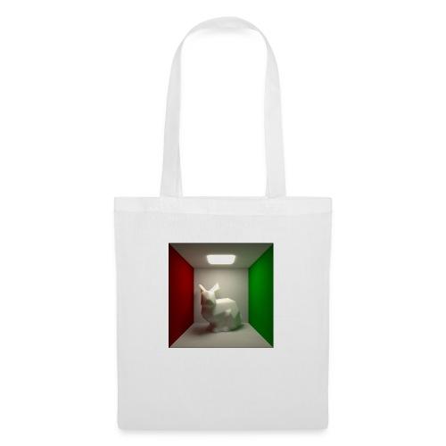 Bunny in a Box - Tote Bag