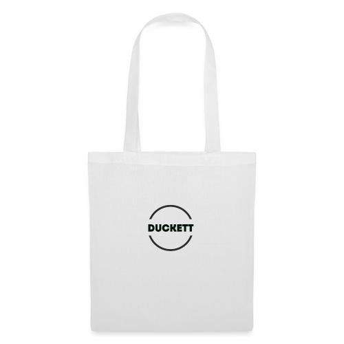 Duckett - Tote Bag