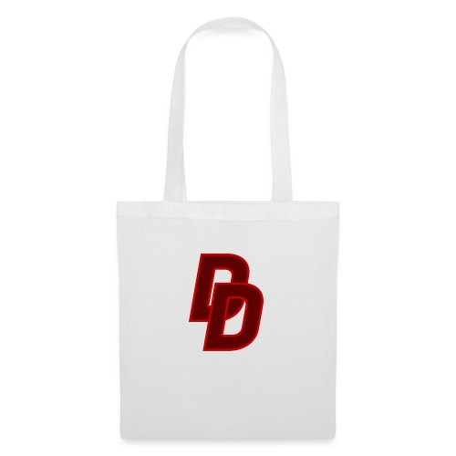 Daredevil Logo - Tote Bag