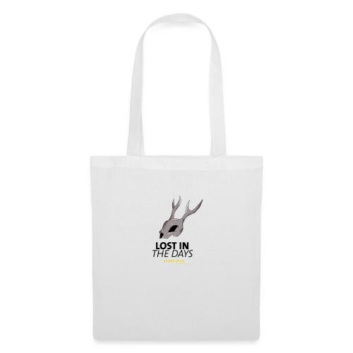 crane sky visu t shirt2 png - Tote Bag