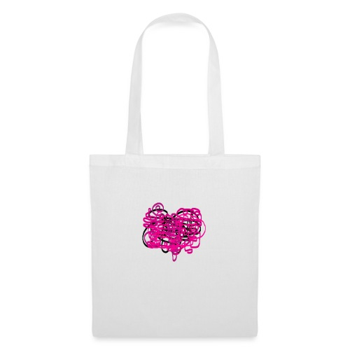 delicious pink - Tote Bag