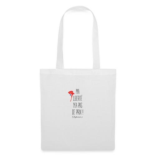 Liberté - Tote Bag