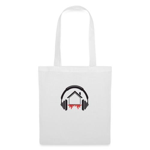 mix at home Logo - Sac en tissu
