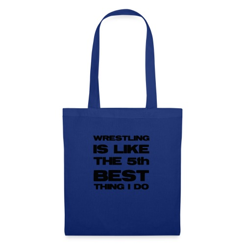 5thbest1 - Tote Bag
