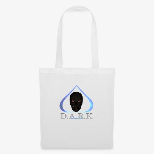 FB Logo 2017 trans halb - Tote Bag