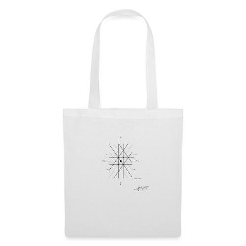 mathematique du centre_de_lunivers - Tote Bag