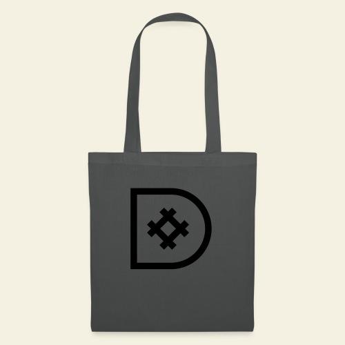 Icona de #ildazioètratto - Borsa di stoffa