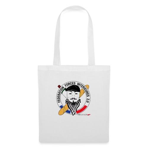 FFi Anonymous - Tote Bag