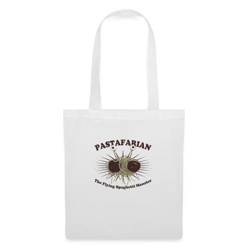 The Flying Spaghetti Monster - Tote Bag