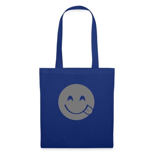 emoji, Smiliy fun - Stoffbeutel