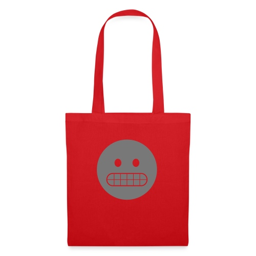 emoji, Smiliy - Stoffbeutel