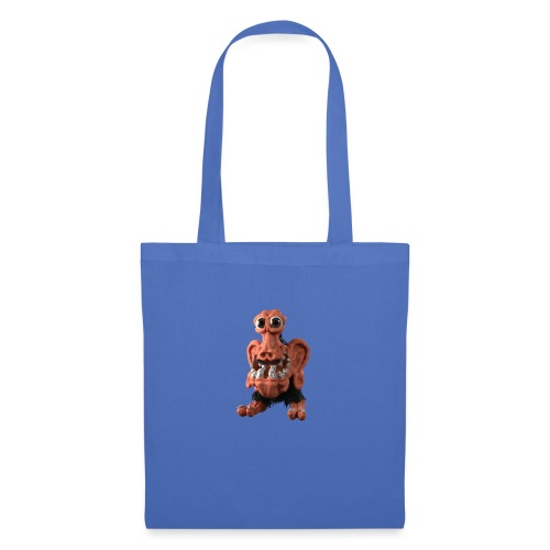 Very positive monster - Tote Bag