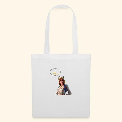 Mcdo - Tote Bag
